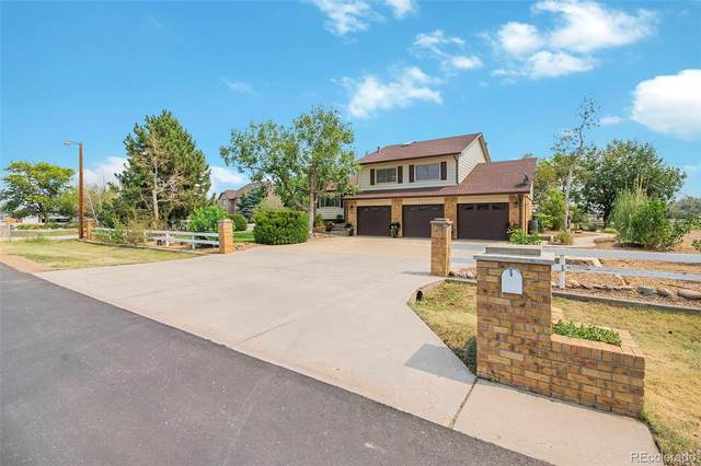 13290 Dillon Street, Brighton, CO 80601 (#3178312) :: The DeGrood Team
