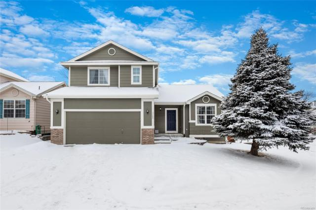 3744 Bucknell Drive, Highlands Ranch, CO 80129 (#3178669) :: The HomeSmiths Team - Keller Williams