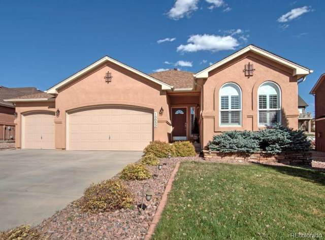 15853 Maple Hill Road, Monument, CO 80132 (#3178974) :: The DeGrood Team