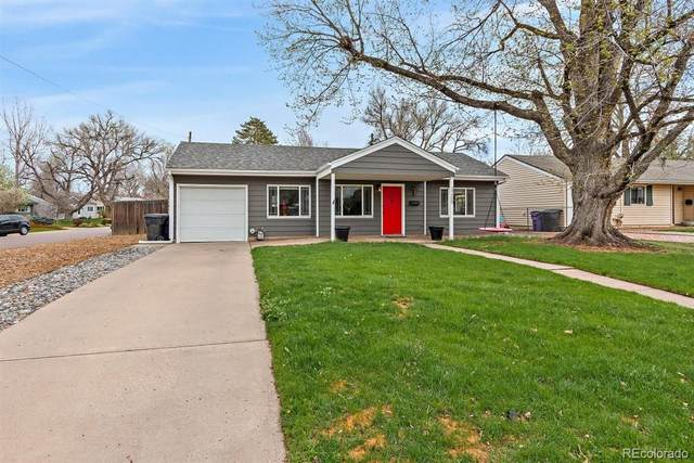 3200 S Flamingo Way, Denver, CO 80222 (#3179635) :: Wisdom Real Estate