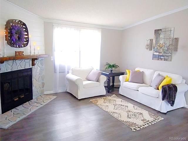 212 E Raven Avenue, Rangely, CO 81648 (#3179808) :: Venterra Real Estate LLC