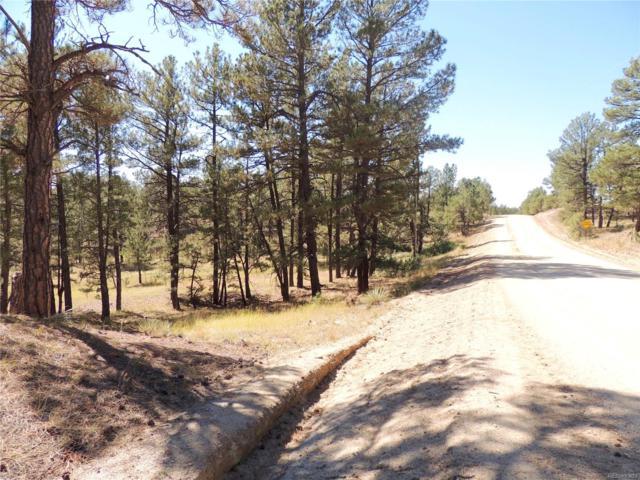 23380 Jasper Trail, Deer Trail, CO 80105 (MLS #3179854) :: The Space Agency - Northern Colorado Team