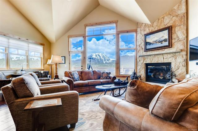 58 Stonefly Drive, Silverthorne, CO 80498 (#3180355) :: Mile High Luxury Real Estate
