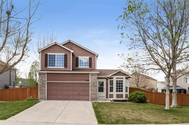 3236 Fernleaf Court, Castle Rock, CO 80109 (MLS #3180507) :: 8z Real Estate