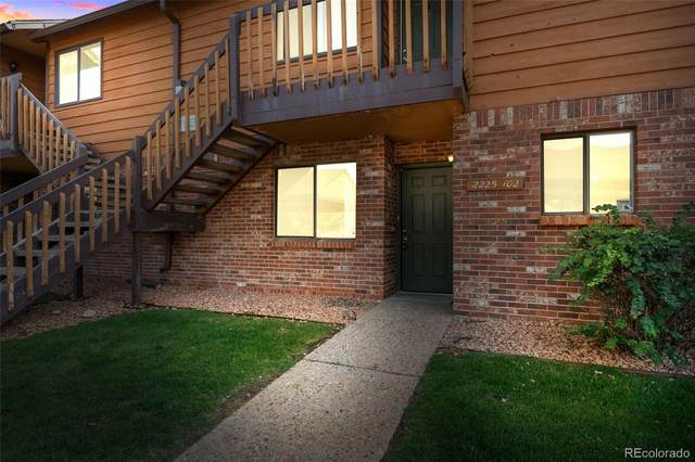 2225 S Buckley Road #102, Aurora, CO 80013 (#3180974) :: Bring Home Denver with Keller Williams Downtown Realty LLC