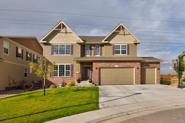 22547 E Union Circle, Aurora, CO 80015 (#3181048) :: The Griffith Home Team