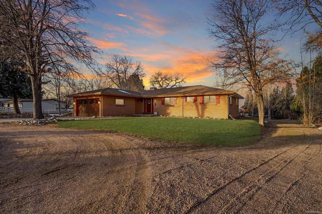 10355 W 79th Way, Arvada, CO 80005 (MLS #3181107) :: Bliss Realty Group