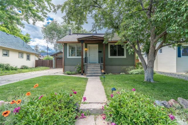 2515 Fenton Street, Edgewater, CO 80214 (MLS #3181125) :: 8z Real Estate
