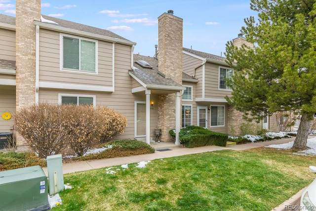 828 Summer Drive, Highlands Ranch, CO 80126 (#3181183) :: Chateaux Realty Group