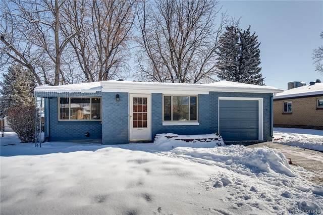 20 Ingalls Street, Lakewood, CO 80226 (MLS #3181366) :: 8z Real Estate