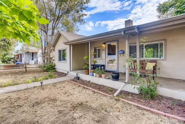 26 S King Street, Denver, CO 80219 (MLS #3182664) :: Clare Day with Keller Williams Advantage Realty LLC