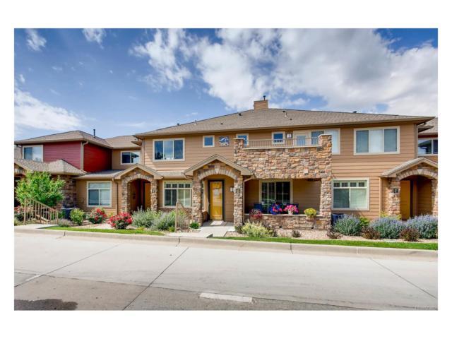 8615 Gold Peak Place E, Highlands Ranch, CO 80130 (MLS #3183071) :: 8z Real Estate
