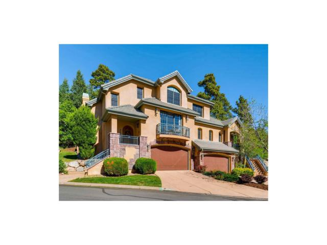 4520 Governors Point, Colorado Springs, CO 80906 (MLS #3183212) :: 8z Real Estate