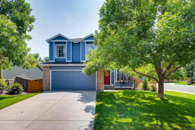 2370 Gold Dust Lane, Highlands Ranch, CO 80129 (#3183398) :: Wisdom Real Estate