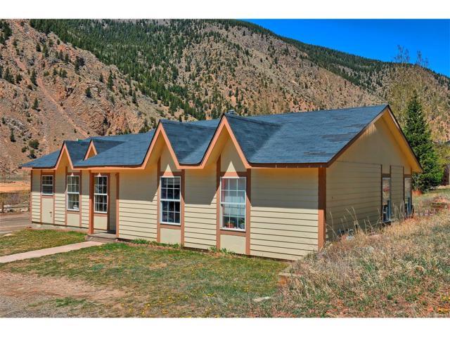 2001 Alliance Drive, Georgetown, CO 80444 (MLS #3183451) :: 8z Real Estate