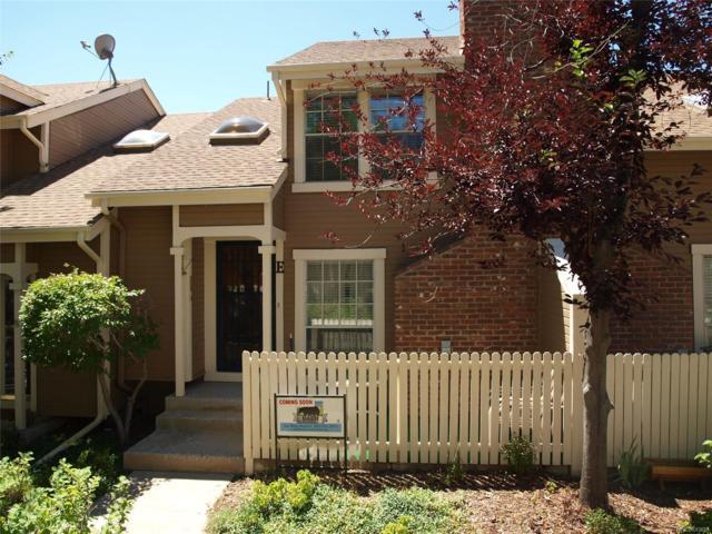 2881 W Long Circle E, Littleton, CO 80120 (MLS #3183460) :: 8z Real Estate