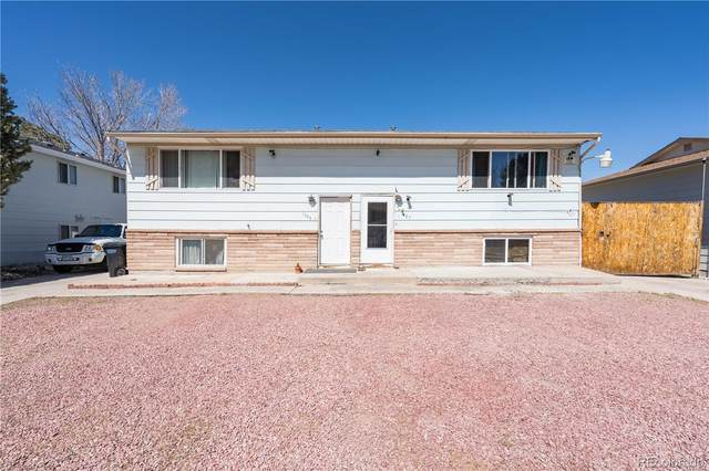 1407 Tappan Circle, Colorado Springs, CO 80909 (MLS #3183698) :: 8z Real Estate