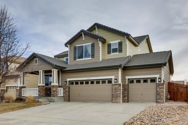 11772 Chambers Drive, Commerce City, CO 80022 (#3183706) :: The City and Mountains Group