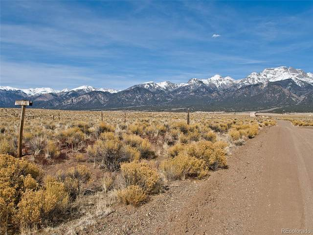 690 and 689 Birch Road, Crestone, CO 81131 (MLS #3183883) :: 8z Real Estate
