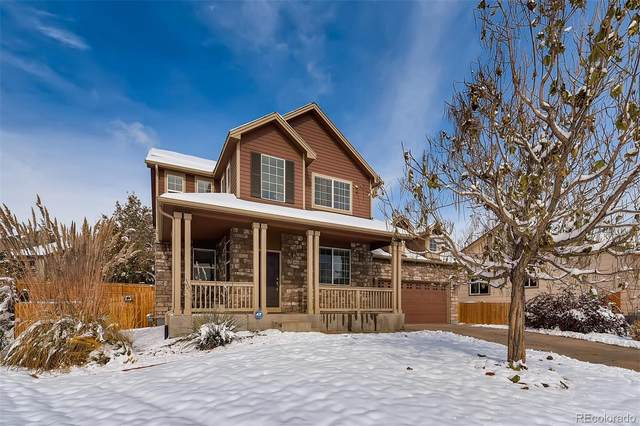 6605 E 129th Place, Thornton, CO 80602 (#3184541) :: Peak Properties Group