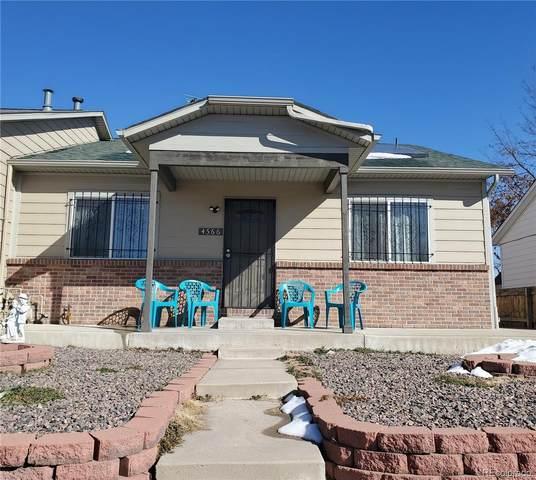 4566 Sheridan Boulevard, Denver, CO 80212 (#3184888) :: iHomes Colorado