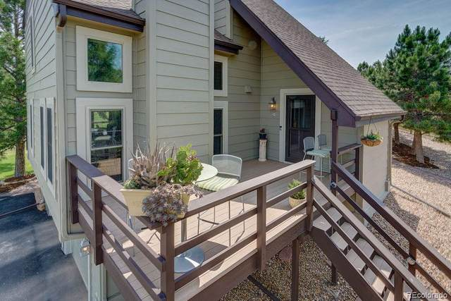 8968 N Awl Road, Parker, CO 80138 (#3184985) :: The Gilbert Group