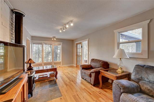 330 Apache Road, Evergreen, CO 80439 (#3185176) :: Chateaux Realty Group