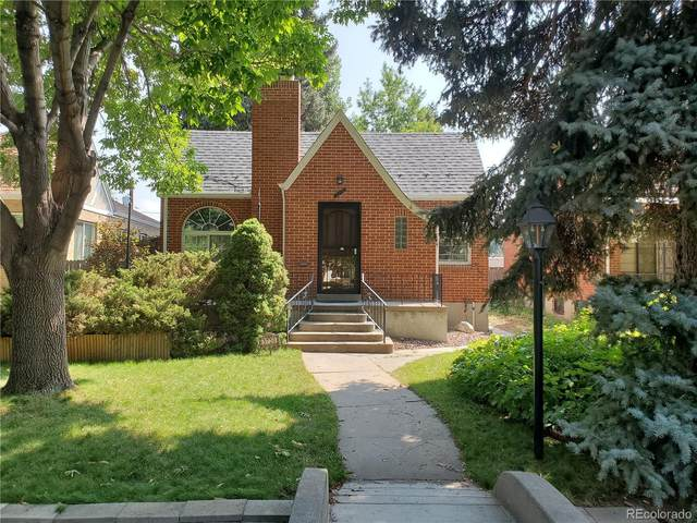 3720 Perry Street, Denver, CO 80212 (#3185648) :: Own-Sweethome Team