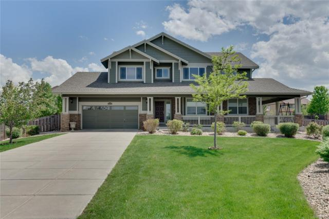 26484 E Caley Drive, Aurora, CO 80016 (#3186120) :: Wisdom Real Estate