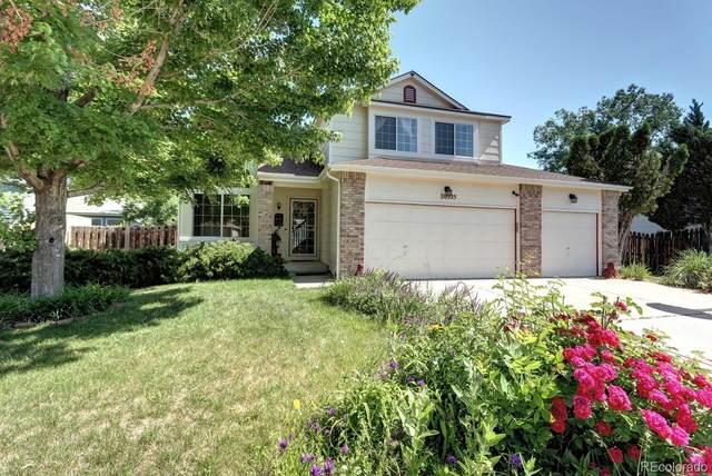 20325 Mitchell Place, Denver, CO 80249 (#3186171) :: Portenga Properties
