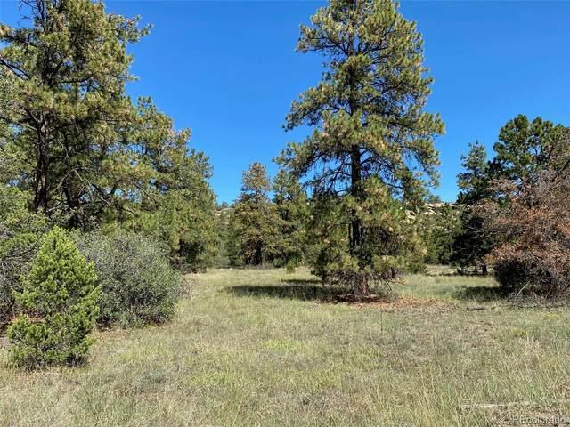 Tbd Rancho La Garita Lot 137, Weston, CO 81091 (#3186695) :: Wisdom Real Estate