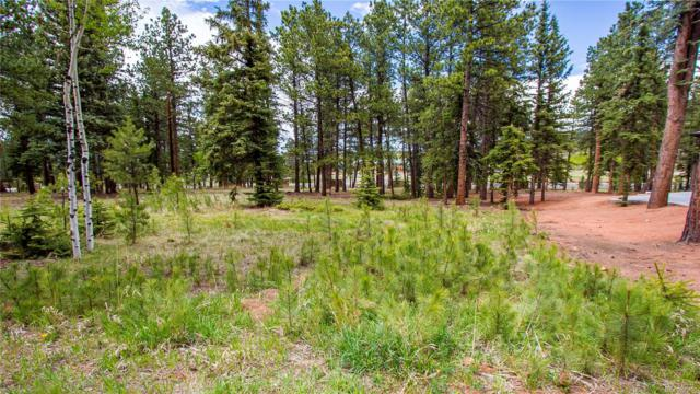 620 Chipmunk Drive, Woodland Park, CO 80863 (#3187068) :: House Hunters Colorado
