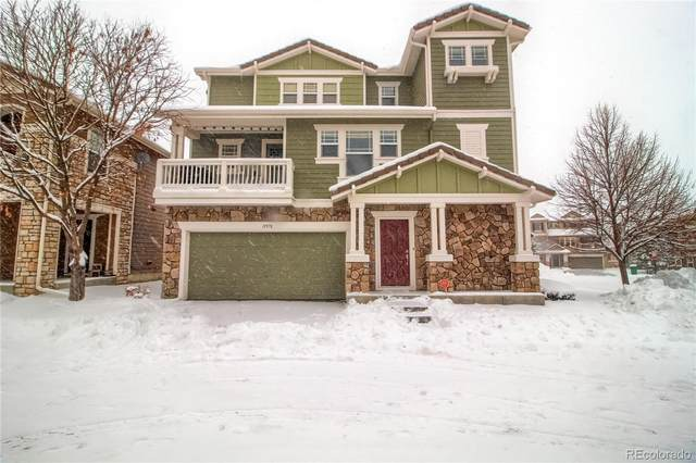 11578 Fenwick Circle, Parker, CO 80134 (#3187206) :: The Gilbert Group