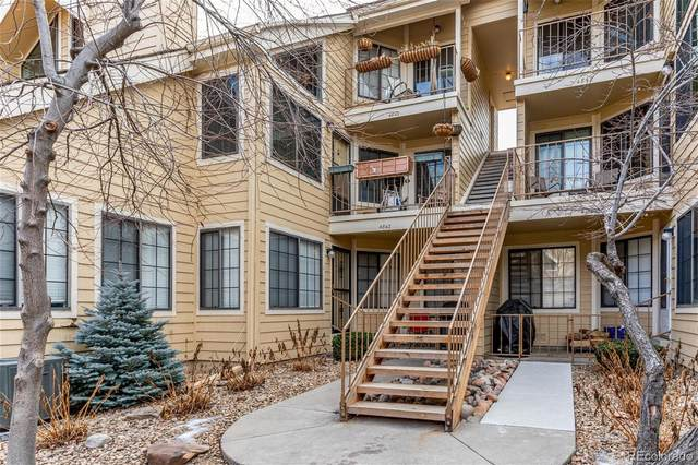 4842 E Kentucky Avenue B, Denver, CO 80246 (#3187265) :: Kimberly Austin Properties