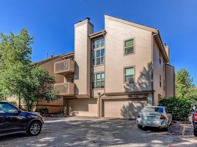 701 Harlan Street #61, Lakewood, CO 80214 (MLS #3187465) :: 8z Real Estate