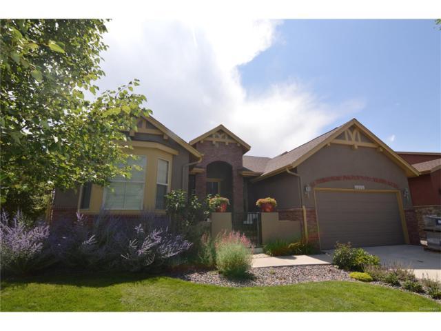 12025 S Allerton Circle, Parker, CO 80138 (MLS #3187714) :: 8z Real Estate