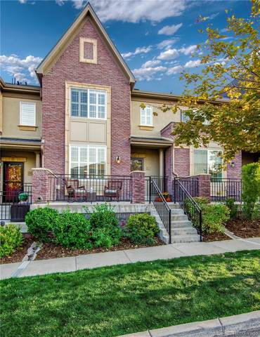 592 Brookhurst Avenue 26C, Highlands Ranch, CO 80129 (#3187746) :: The DeGrood Team
