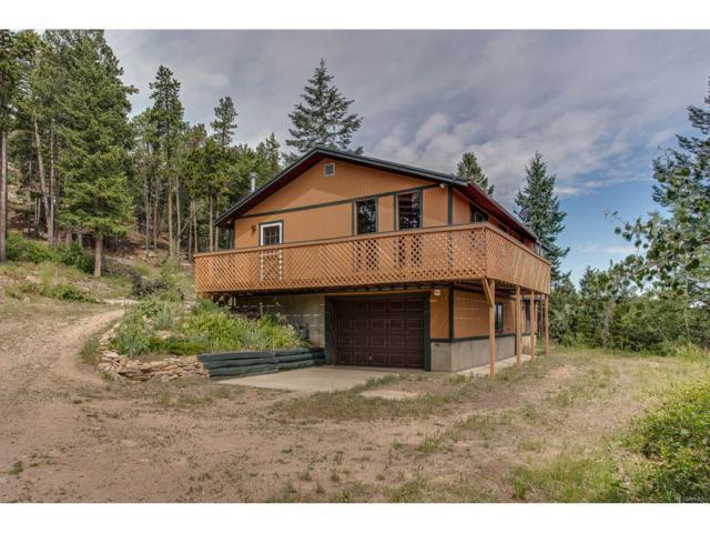 11835 Vonnie Claire Road, Golden, CO 80403 (MLS #3187867) :: 8z Real Estate