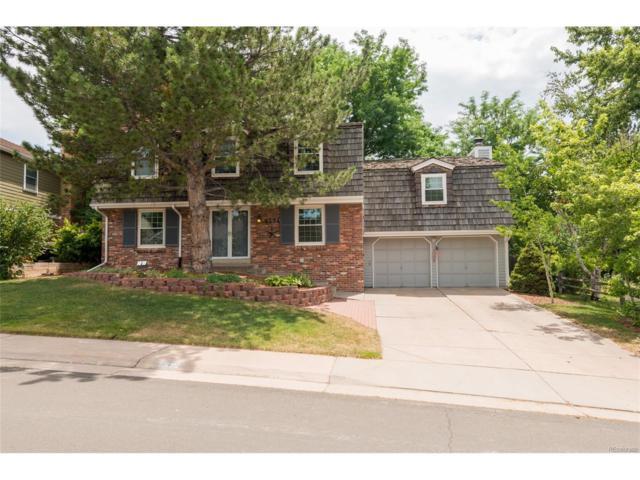 6324 E Jamison Circle, Centennial, CO 80112 (MLS #3188079) :: 8z Real Estate