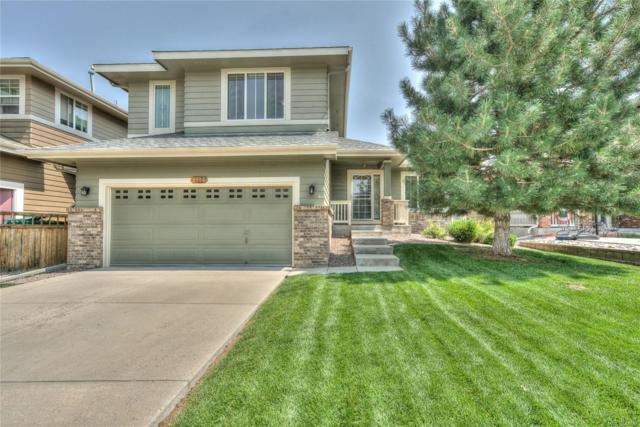 2956 Iron Springs Place, Castle Rock, CO 80109 (#3188377) :: Briggs American Properties