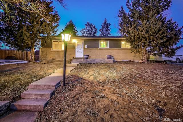 985 W 96th Place, Thornton, CO 80260 (#3188510) :: The Harling Team @ HomeSmart