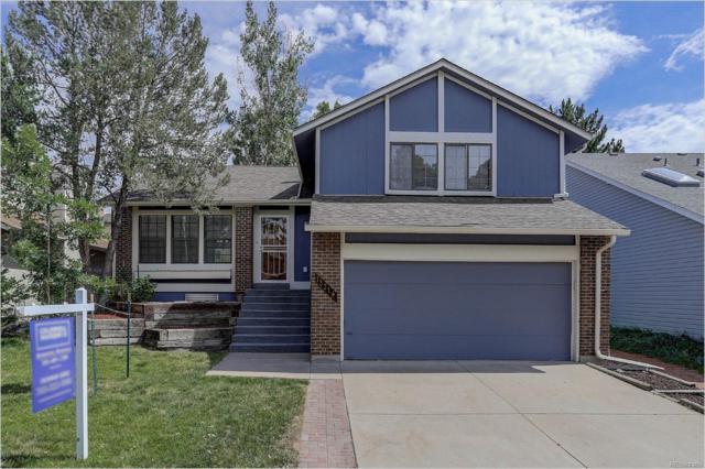 13314 E Carolina Place, Aurora, CO 80012 (MLS #3188533) :: 8z Real Estate