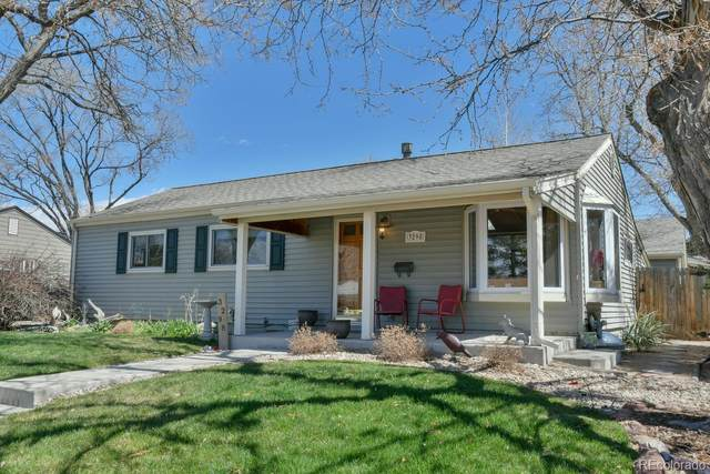 3298 S Holly Street, Denver, CO 80222 (#3188571) :: The Gilbert Group