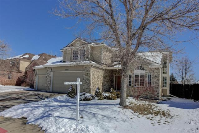 5808 S Danube Street, Aurora, CO 80015 (#3188575) :: Colorado Home Finder Realty