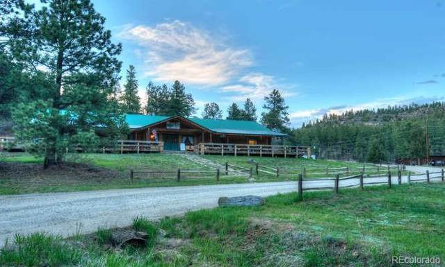 13410 County Road 23.3, Weston, CO 81091 (MLS #3188632) :: 8z Real Estate