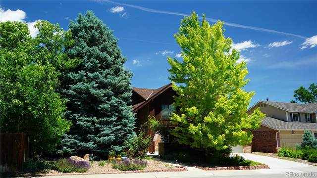 7465 S Milwaukee Way, Centennial, CO 80122 (MLS #3188756) :: 8z Real Estate