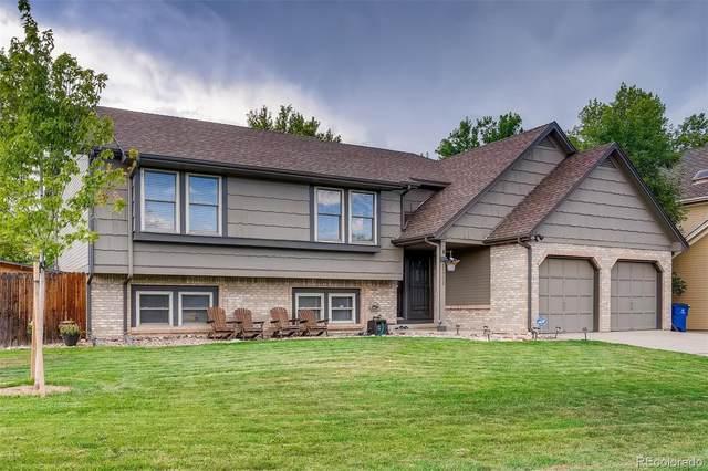 11771 W Prentice Place, Littleton, CO 80127 (MLS #3188874) :: 8z Real Estate