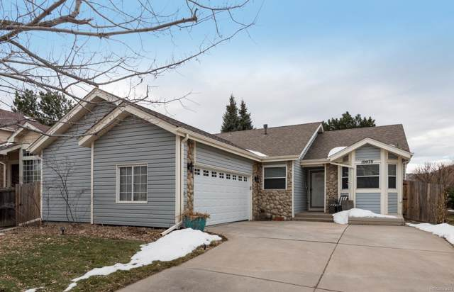 10078 Telluride Street, Littleton, CO 80125 (MLS #3189000) :: Colorado Real Estate : The Space Agency