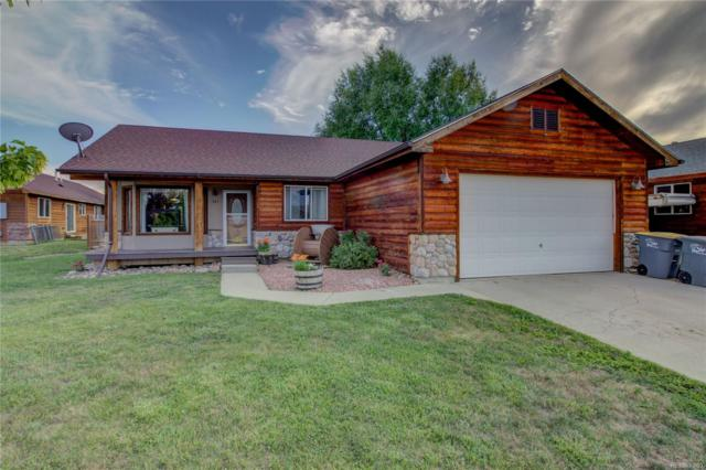 321 Honeysuckle Drive, Hayden, CO 81639 (MLS #3189492) :: 8z Real Estate