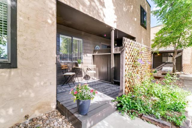 2929 Shady Hollow E, Boulder, CO 80304 (#3189502) :: Mile High Luxury Real Estate